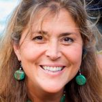 Core Alignment Instructor Melanie Carlone