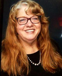 Lynn Van Norman medical massage specialist